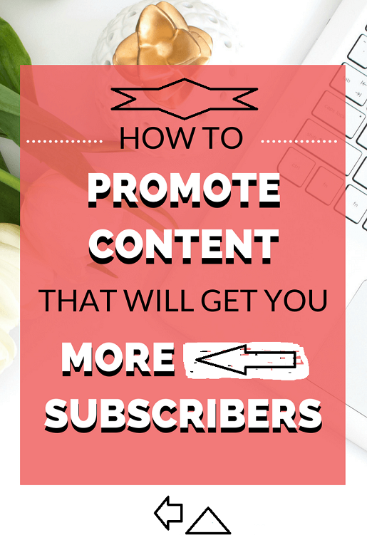 How to Promote Content to Get Authentic YouTube Subscribers